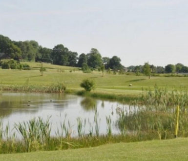 Kyngs Golf Course