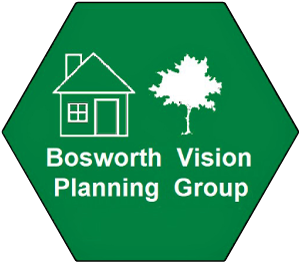 Market Bosworth PC Neighbourhood Planning logo