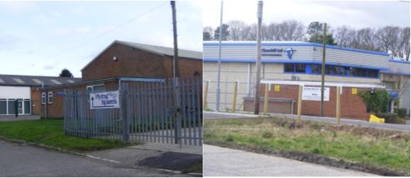 Bosworth Industrial Estate