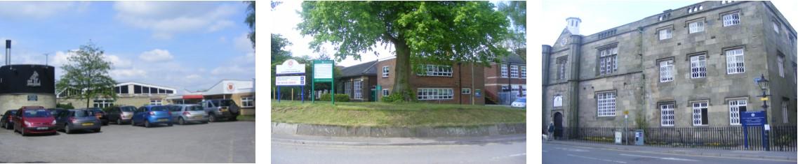 The Market Bosworth School