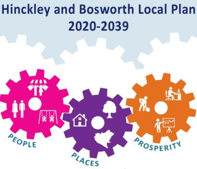 HBBC Draft Local Plan